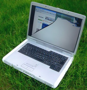 Laptop Screen Repair Service in North Cork, Ireland