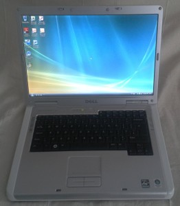 laptop dell inspiron 1501 manual